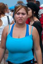 Excellent idea Big tits tank top candid understand